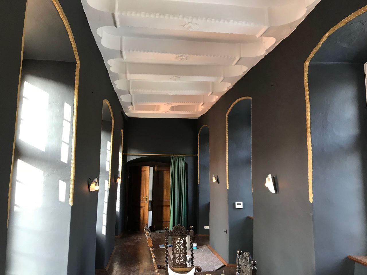 Berühmt Moderne Raumgestaltung - Malerbetrieb Poggel     Langeweile können VV07